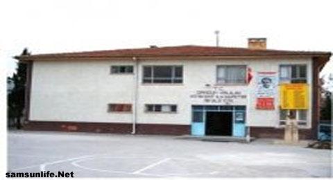 samsun-atakent-ilkogretim-okulu