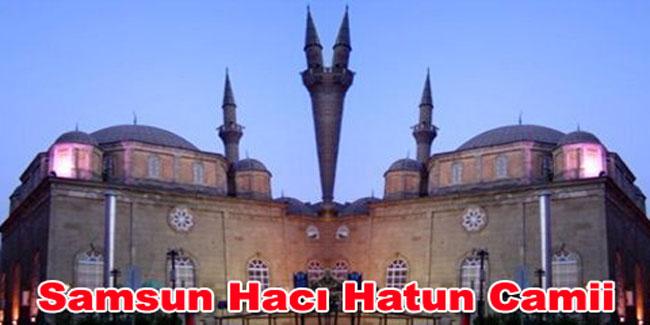 samsun-haci-hatun-camii