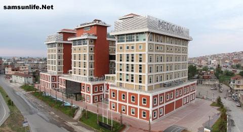 samsun-medicana-hastanesi