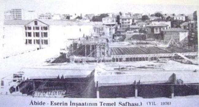 Samsun Site Camii ve Külliyesi