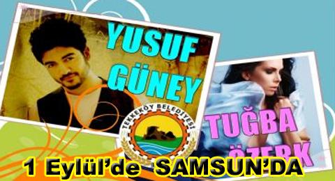 samsun-yusuf-guney-tugba-ozerk-konseri