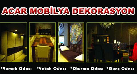 samsun-acar-mobilya-dekorasyon