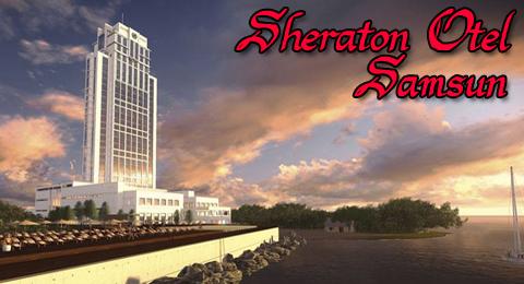 samsun-sheraton-otel